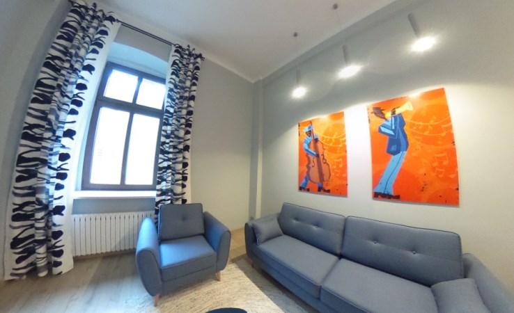 mieszkanie na wynajem - Gliwice, Centrum
