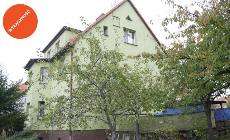dom na sprzedaż - Gliwice, Łabędy