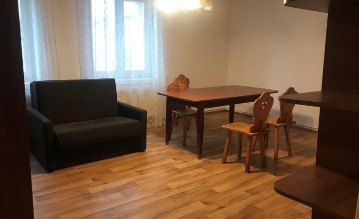mieszkanie na wynajem - Gliwice, Łabędy